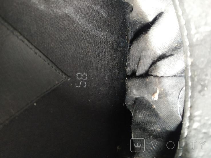 Фуражка, фото №4