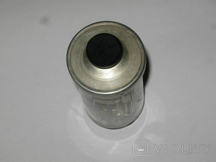 Лампа СССР ГУ-50, фото №5