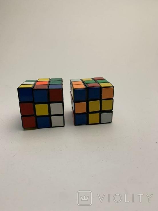 Кубик Рубика 2шт, фото №3