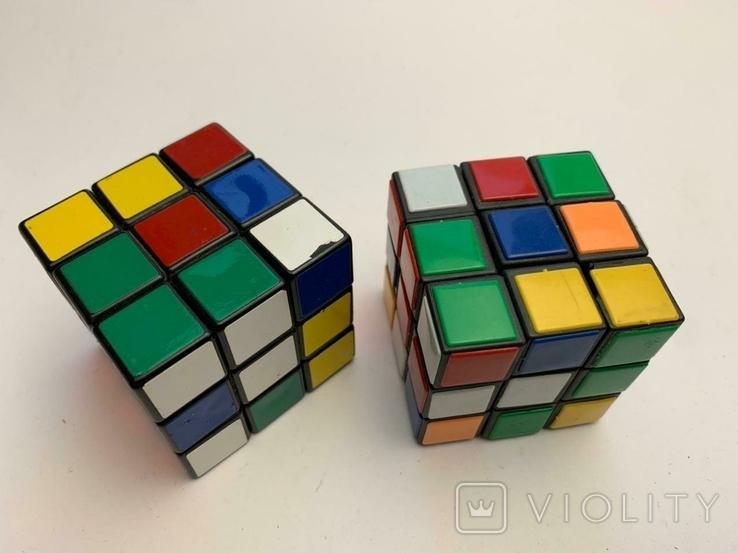 Кубик Рубика 2шт, фото №6
