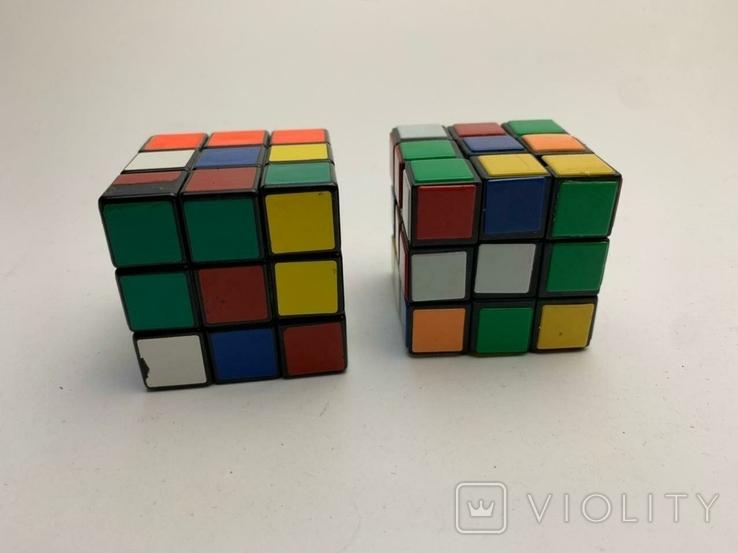 Кубик Рубика 2шт, фото №7