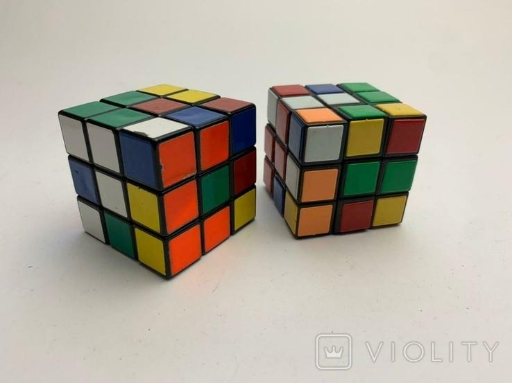 Кубик Рубика 2шт, фото №8