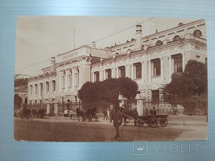 Москва. Здание государственного банка. Неглинный проезд, фото №2