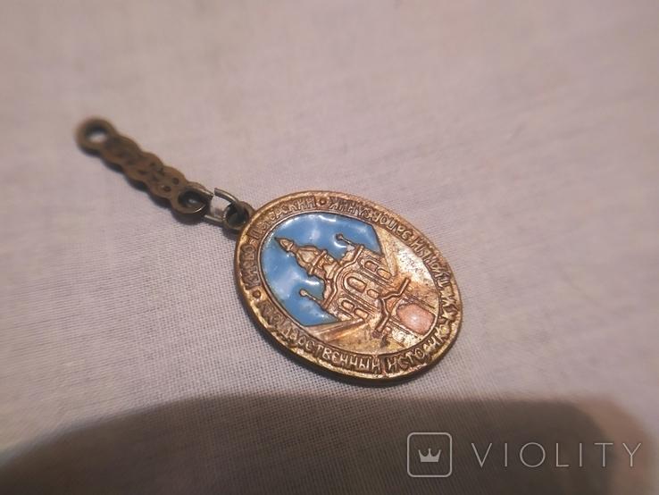 Киево-Печерской лавры , эмаль, фото №2