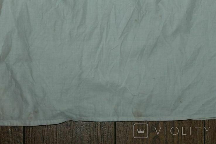 Сорочка вышиванка старинная №48, фото №9