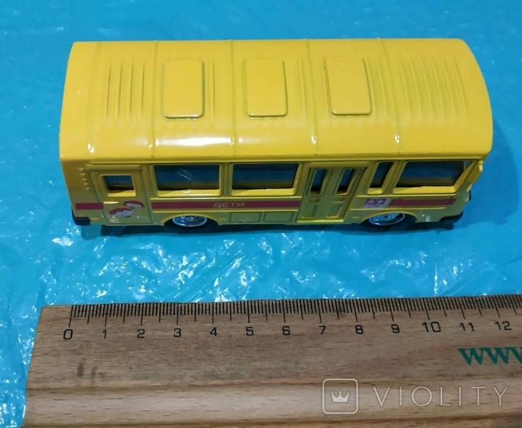 ПАЗ Школьный автобус, фото №7