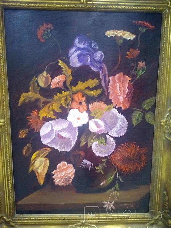 Цветы., фото №3