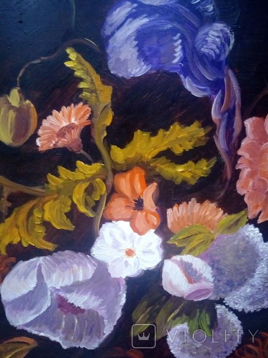 Цветы., фото №5