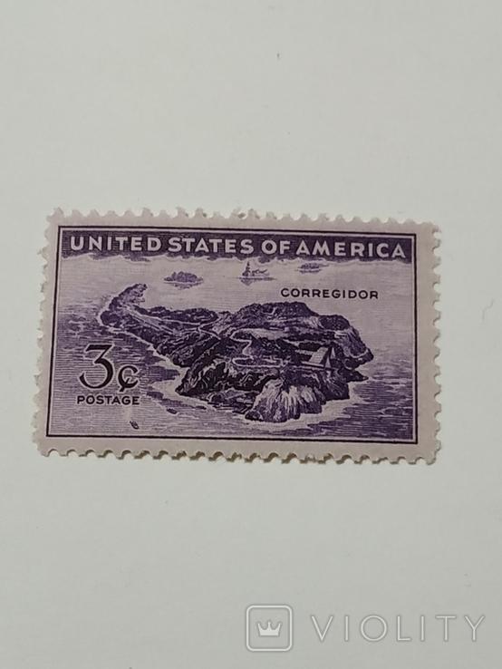 США MH