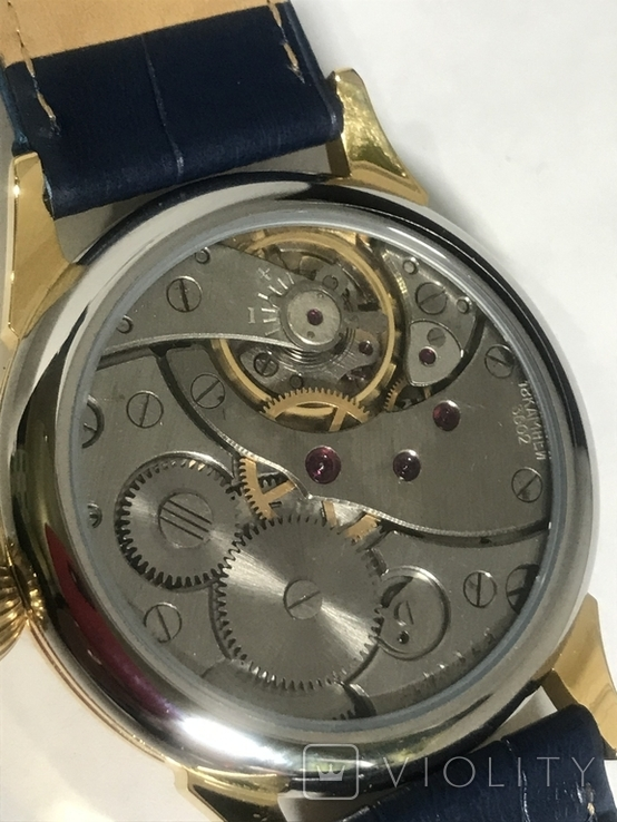 Часы Молния мех 3602, фото №7