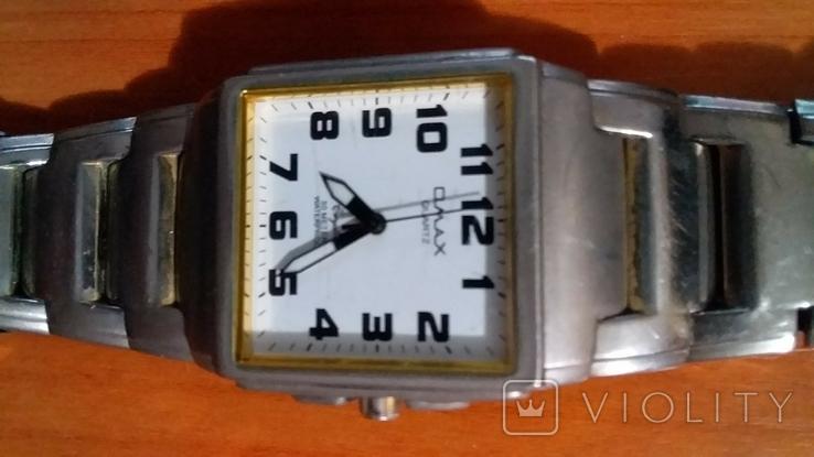 Рабочие кварцевые часы (3шт.), фото №7