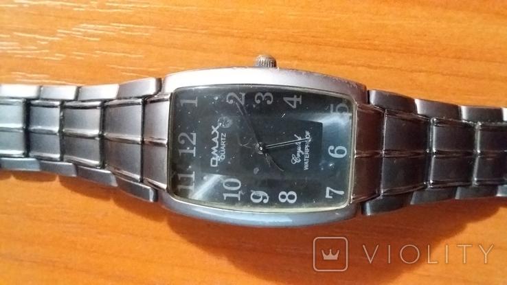 Рабочие кварцевые часы (3шт.), фото №8