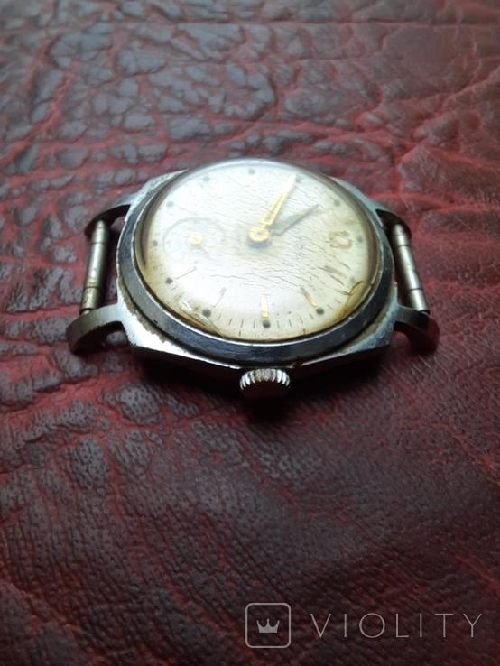 Часы Колос, фото №6