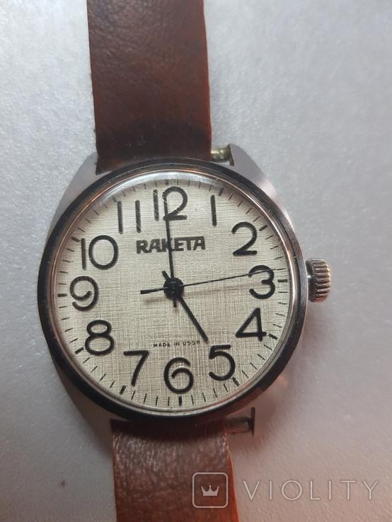 Raketa, фото №3
