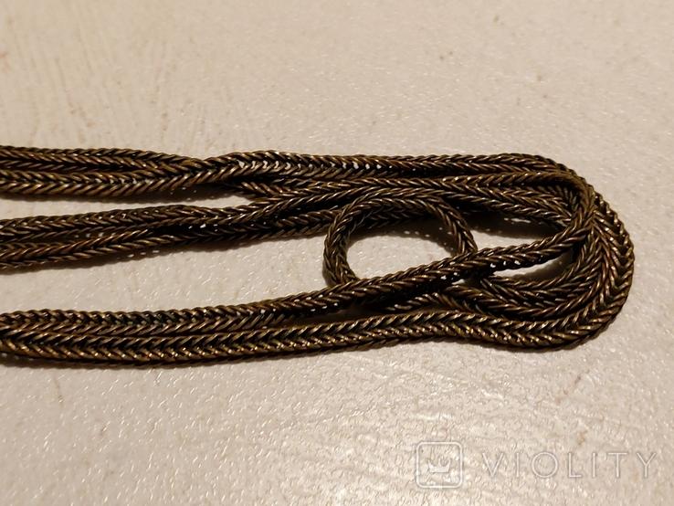 Крест на цепочке, фото №6