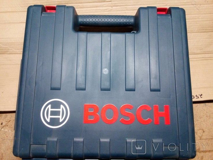 Кейс БОШ Чемодан Bosch (большой), фото №2
