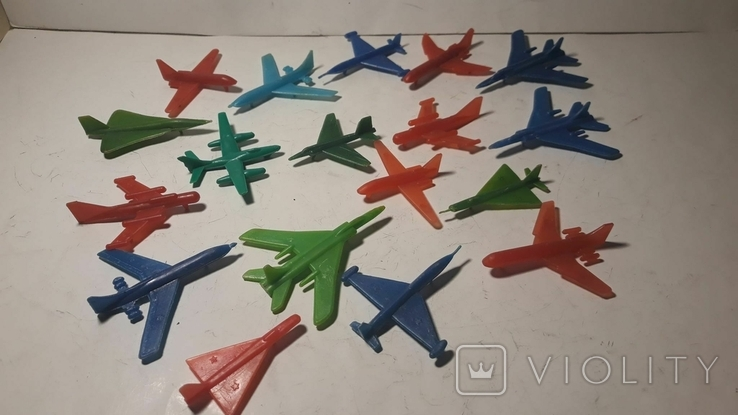 Самолеты, фото №2