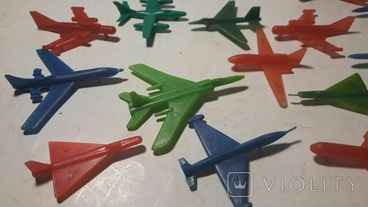 Самолеты, фото №4