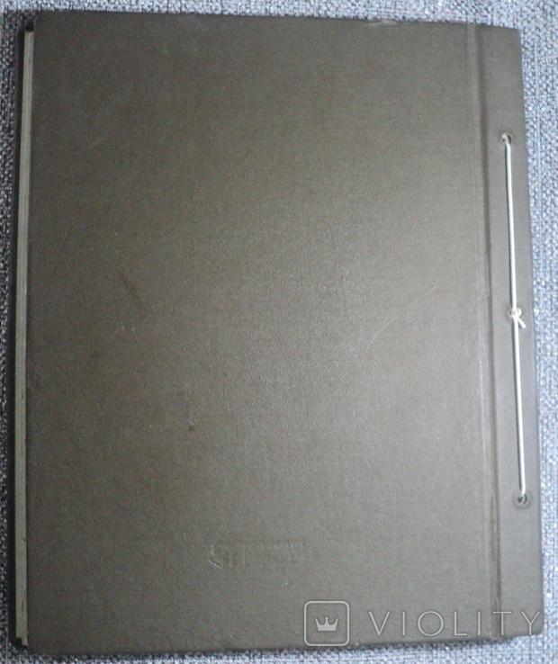 Альбом для фото СССР, фото №8