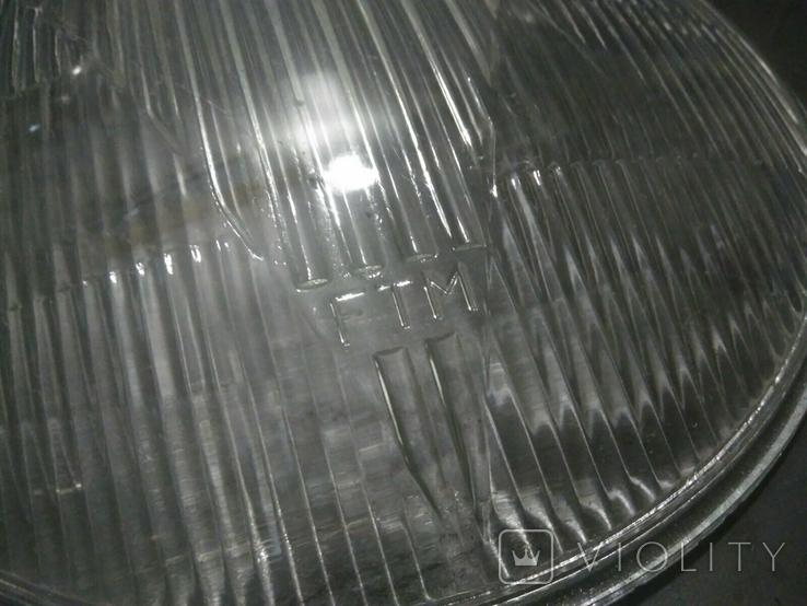 2 фары мотоцикла паннония, стекло, фото №4