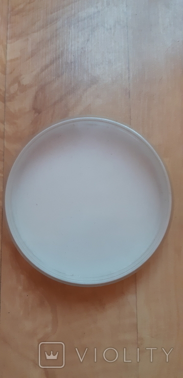 Коробка пластиковая круглая, фото №2