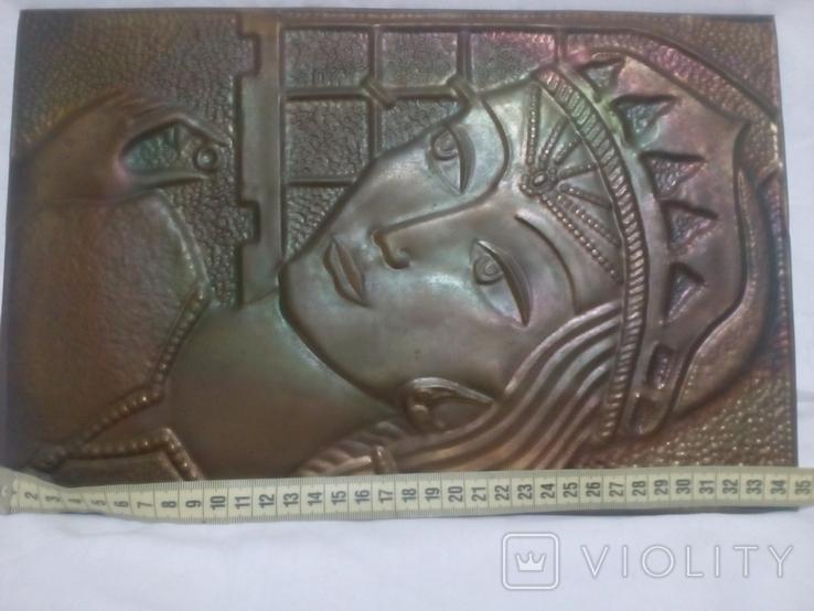 Злато колечко ( картина- сувенир), фото №3