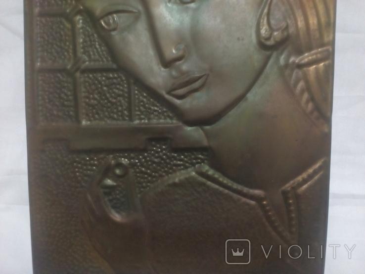 Злато колечко ( картина- сувенир), фото №6