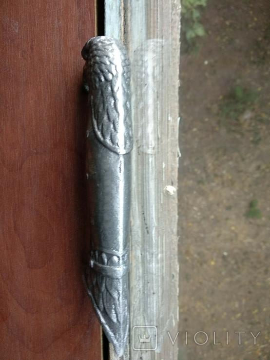 Ручка сабли, фото №8