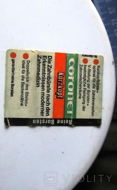 Ведро для шампанского-термос в виде бочки времен СССР, фото №5