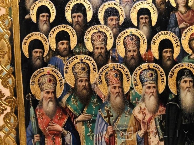 Собор святого Владимира, 31х26,5 см, фото №5