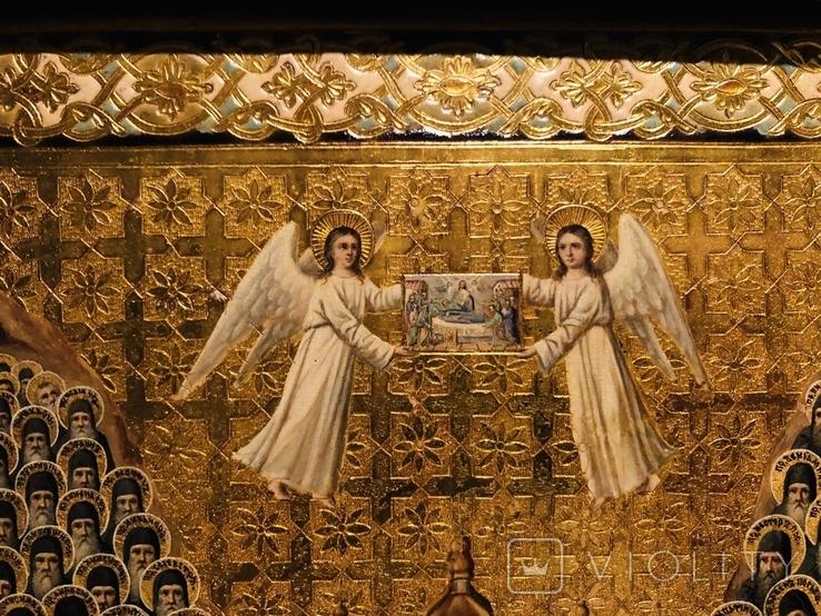 Собор святого Владимира, 31х26,5 см, фото №6