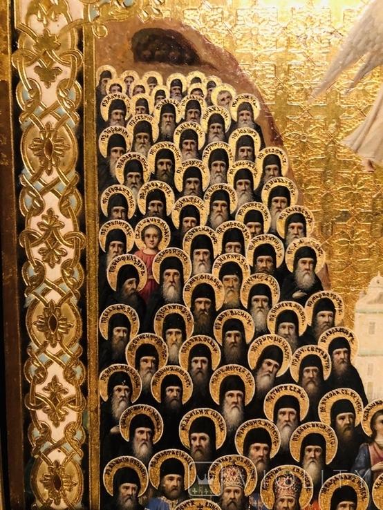 Собор святого Владимира, 31х26,5 см, фото №8