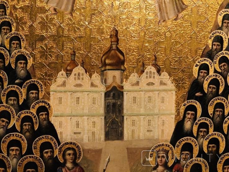 Собор святого Владимира, 31х26,5 см, фото №9