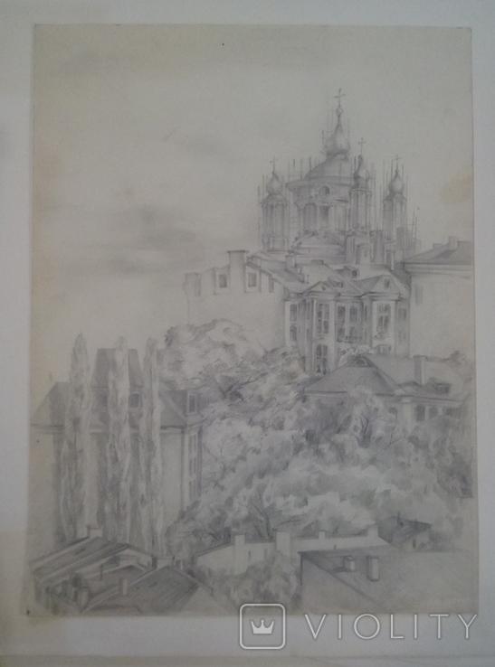 Церковь., фото №2