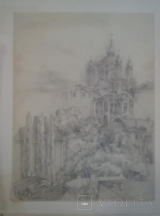 Церковь., фото №3