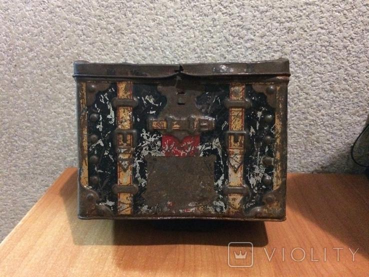 Коробка до 1917 г, фото №2
