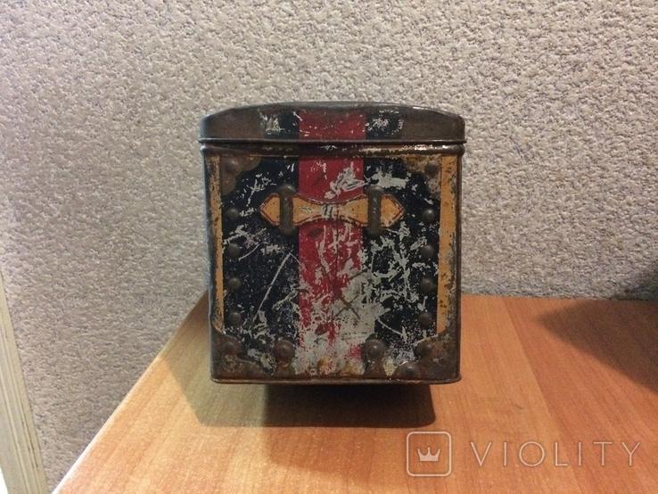 Коробка до 1917 г, фото №3