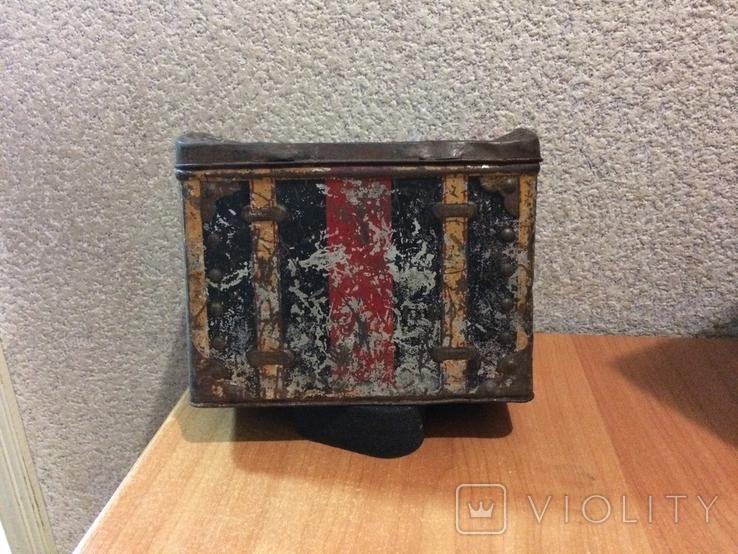 Коробка до 1917 г, фото №4