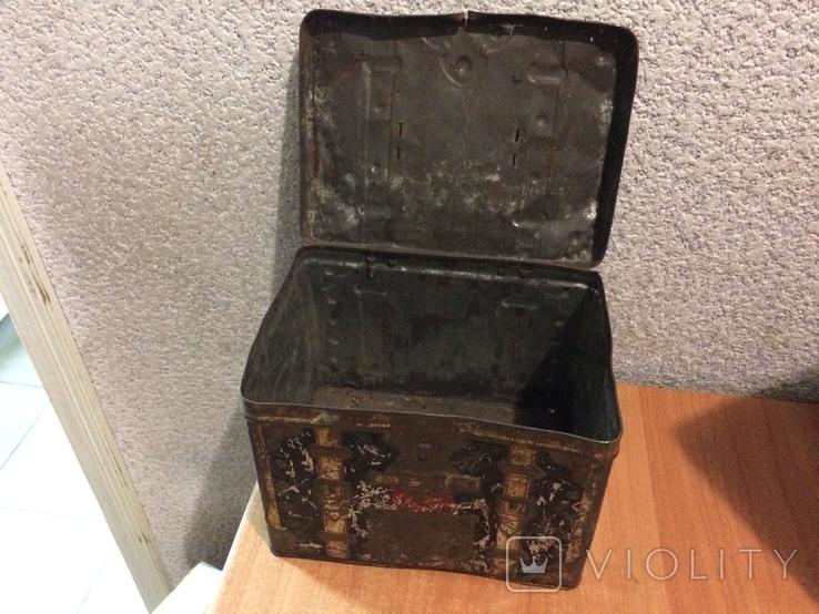 Коробка до 1917 г, фото №6