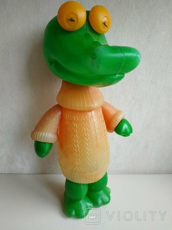 Крокодил СССР, фото №2