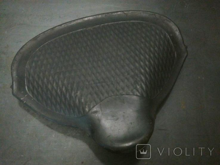 Сидение мотоцикла К750 новое ?, фото №2