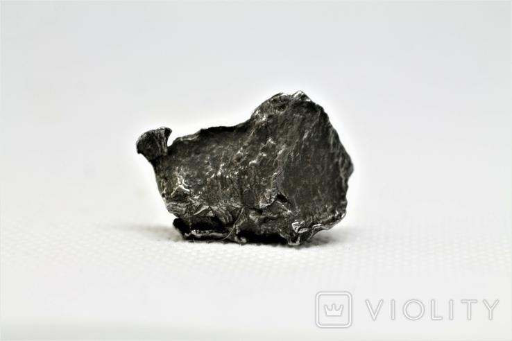 Залізний метеорит Sikhote-Alin, 13 г, з сертифікатом автентичності, фото №5