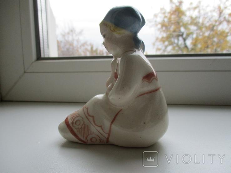 Фигурка девочки., фото №3