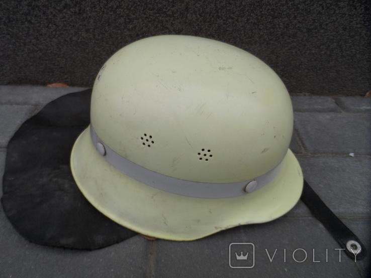 Каска шлем пожарного Европа лот 1, фото №3