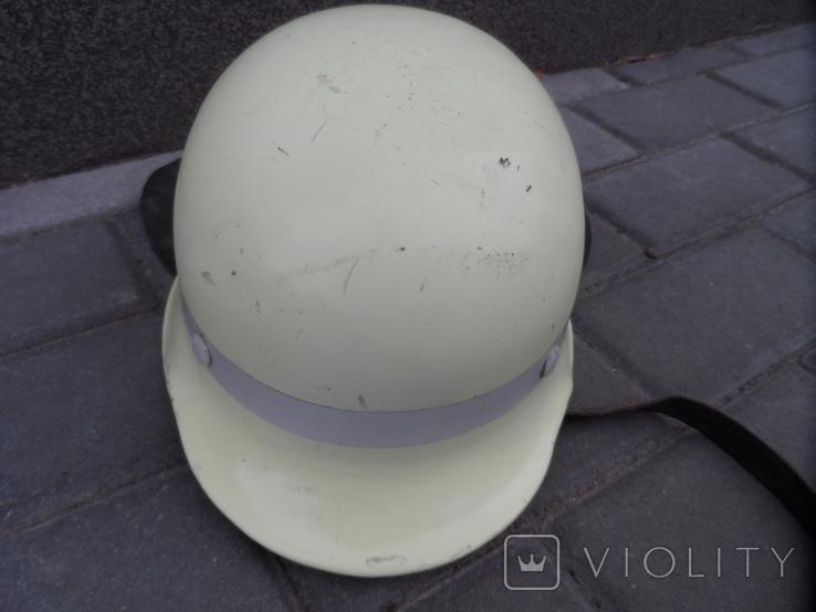 Каска шлем пожарного Европа лот 1, фото №6