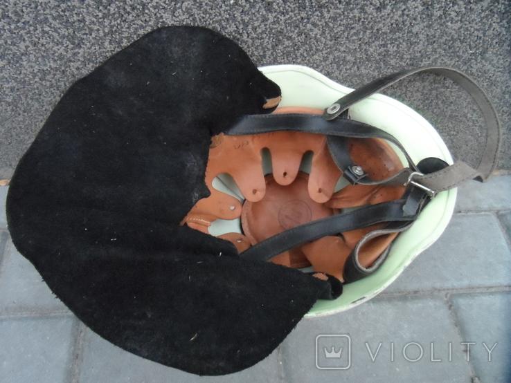 Каска шлем пожарного Европа лот 1, фото №9