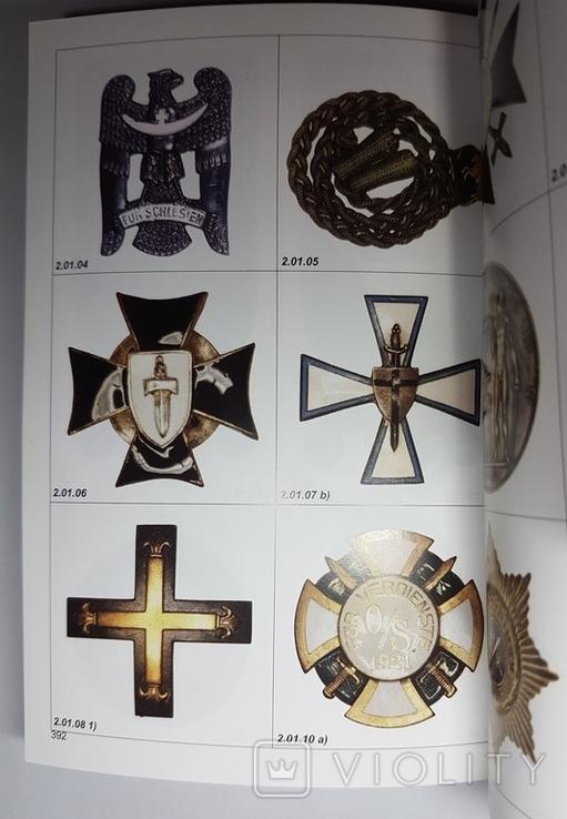 Каталог Ниманн. Германия 1871 - 1945. Detlev Niemann, фото №4