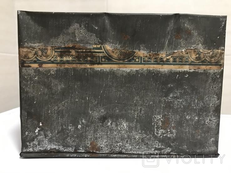 Большая коробка Жорж Борман до 1917года, фото №5