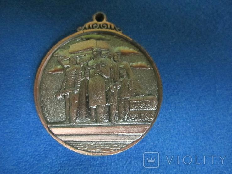 Брелок Одесские катакомбы., фото №2