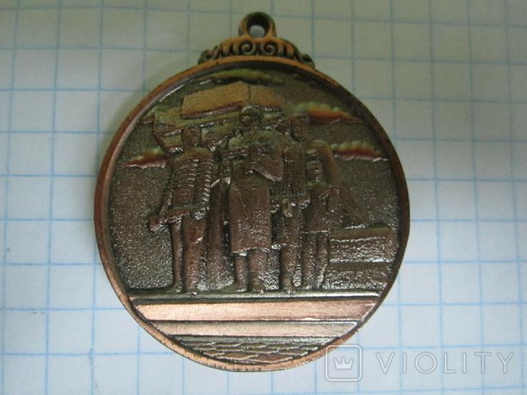 Брелок Одесские катакомбы., фото №4